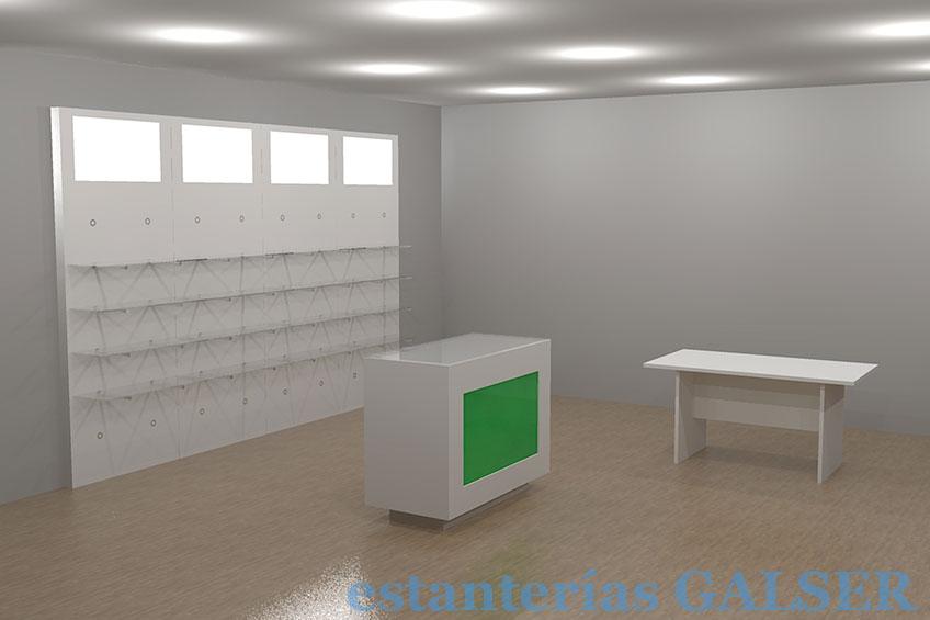Galser - Farmacia y Parafarmacia